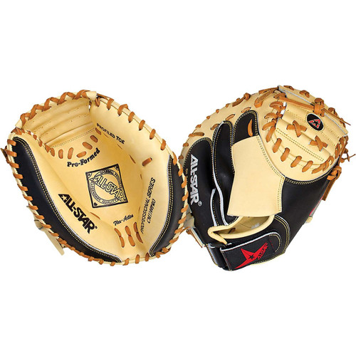 "All-Star CM3100BT 34"" Baseball Catchers Mitt"