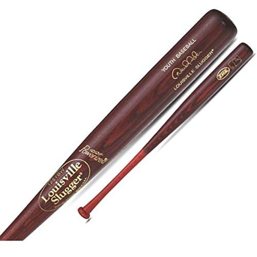 Louisville Slugger Mlb125ywc Youth Wood Bat 27 Inch