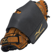 Mizuno Glove Wrap Keeps Glove and Pocket in Perfect Shape