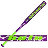 Miken FHAL12 Halo Light Fastpitch Softball Bat -12.5 (31-inch-18-5-oz)