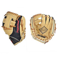 All-Star Training Mitt 9.5 inch FG100TM (Right Handed Throw)