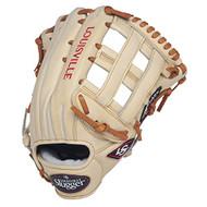 Louisville Slugger Pro Flare Cream 12.75 inch Baseball Glove