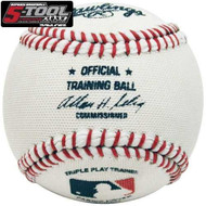 Rawlings Baseball 5-Tool Triple Play Trainer Soft Baseballs (1 Dozen)