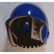 Air Adult Pro 2600 Batting Helmet NOCSAE (Navy, XL)