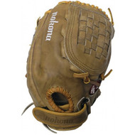 Nokona Banana Tan Fastpitch BTF-1300C Softball Glove (Right Handed Throw)