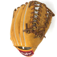 Rawlings Heart of the Hide PRO12TC Baseball Glove 12 inch Right Handed Throw
