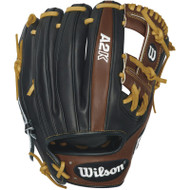 Wilson A2K 1786 Fielding Glove 11.5 Right Handed Throw A2KRB161786 Baseball Glove