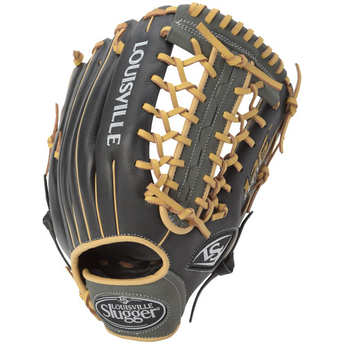 "Louisville Slugger 125 Series Softball Glove 12.75"" FG25BG6-1275 Right Hand Throw"
