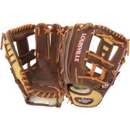 Louisville Slugger Louisville Omaha Pure 11.5 Inch Infield Baseball Glove