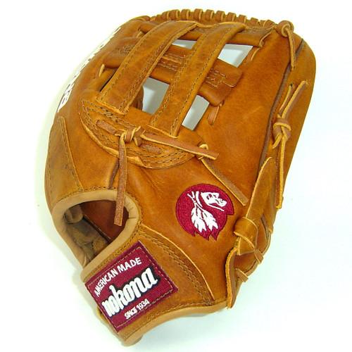 Nokona Generation Series 12 Inch Baseball Glove H Web Right Hand Throw