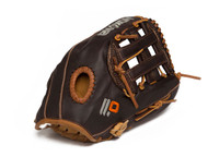 Nokona Alpha Select 11.75 Inch S-222H Youth Baseball Glove Right Hand Throw