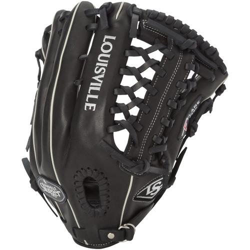 Louisville Slugger Pro Flare 13 Inch Baseball Glove FGPF14-BK1301 Right Hand Throw