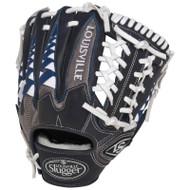 Louisville Slugger FGHDNV5 HD9 Navy Fielding Baseball Glove