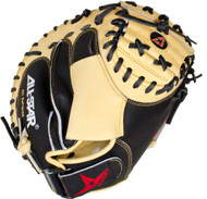 All-Star CM3100SBT Catcher's Mitt Left Hand Thrower