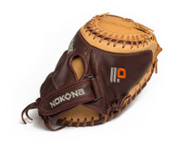 Nokona Alpha Select SV2 Youth Softball Catchers Mitt Right Hand Throw