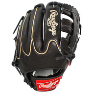 Rawlings Heart of Hide 11.75 Inch PRO1175-6JB Baseball Glove Right Hand Throw