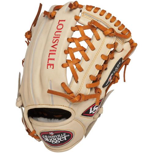 Louisville Slugger 11.75 Inch FG Pro Flare Baseball Glove Left Hand Throw