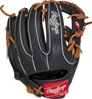 Rawlings Sporting Goods Gamer Series Baseball Glove 11.5