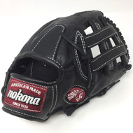 Nokona Steerhide Pro L-1200H Baseball Glove 12 inch Right Hand Throw