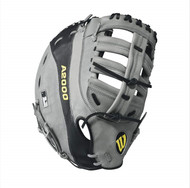 Wilson A2000 2800 PSB Baseball Glove GreyBlack 12inch Right Hand Throw