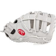 Rawlings Liberty Advanced Softball First Base Mitt