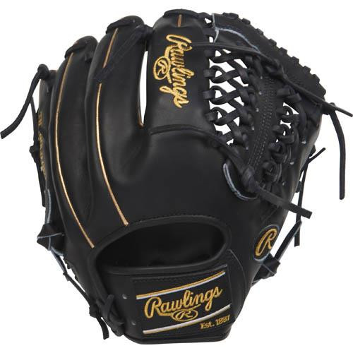 Rawlings Heart of the Hide LE Baseball Glove 11.5 PRO204-4BB Right Hand Throw