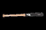 B45 Yellow Birch Wood Baseball Bat B243C 30 Day Warranty 34 inch