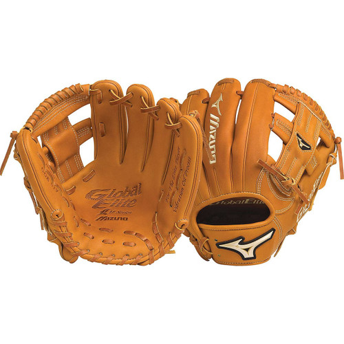 Mizuno GGE61V Global Elite VOP 11.5 Infield Baseball Glove (Right Handed Throw)