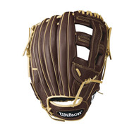 Wilson Showtime Slowpitch Glove Softball Glove 13