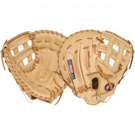 Nokona American Legend Series First Base Mitt AL1250FBH (Right Handed Throw)