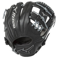 Mizuno MVP Prime SE 11.5 Inch GMVP1154PSE5 Baseball Glove Black Smoke Right Hand Throw