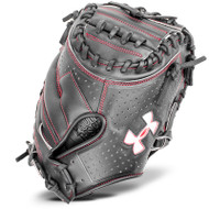 Under Armour UACM-200Y Youth Catchers Mitt 31.5 Right Hand Throw