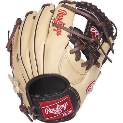Rawlings Pro Preferred PROSNP4-2CMO Baseball Glove 11.5 Right Hand Throw