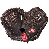 Rawlings PROS1175-4MO Pro Preferred Mocha 11.75 inch Baseball Glove (Right Handed Throw)