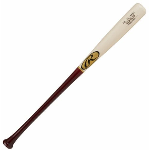 Rawlings Corey Seager Game Day Profile Maple Wood Bat 32 inch