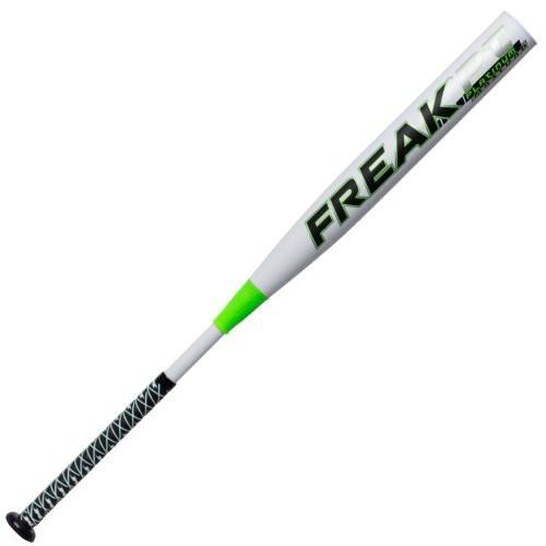 Miken Freak Platinum Maxload ASA Slowpitch Softball Bat 27 oz