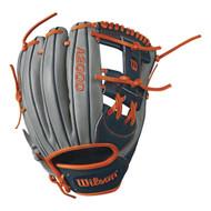 Wilson A2000 1787 Baseball Glove 11.75 A20RB171787 Right Hand Throw