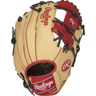 Rawlings Select Pro Lite 11.25 in Addison Russell Youth Baseball Glove Right Hand Throw  …