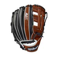 Wilson 2018 A2K 1721 Infield Baseball Glove Right Hand Throw 12 inch
