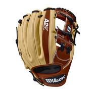Wilson 2018 A2K 1787 Infield Baseball Glove Right Hand Throw 11.75 inch