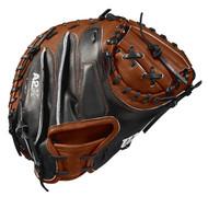 Wilson 2018 A2K M1 Catchers Mitt Right Hand Throw 33.5 inch