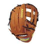 Wilson 2018 A2000 1799 Outfield Baseball Glove 12.75 Right Hand Throw