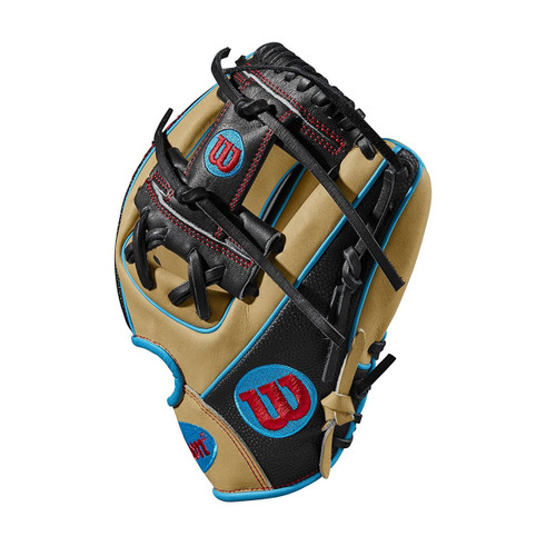 Wilson 2018 A2000 Dp15 SS Infield Baseball Glove 11.5 Right Hand Throw