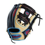 Wilson 2018 A2000 Dp15 SS Infield Baseball Glove 11.5 Right Hand Throw