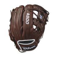 Wilson 2018 A900 Baseball Glove 11.5 Pedroia Fit