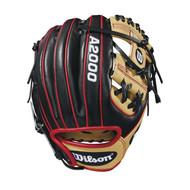 Wilson 2018 A2000 PF 1788 Infield Baseball Glove  Right Hand Throw 11.25