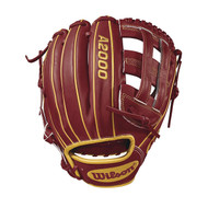 Wilson 2018 A2000 PP05 Infield Baseball Glove Right Hand Throw 11.5
