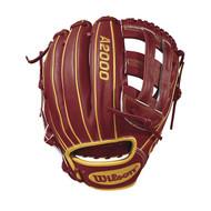 Wilson 2018 A2000 PP05 Infield Baseball Glove Right Hand Throw 11.5