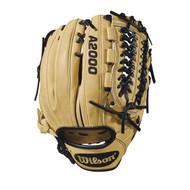 Wilson 2018 A2000 D33 Pitchers Baseball Glove Right Hand Throw 11.75