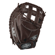 Louisville Slugger LXT Catchers Mitt Right Hand Throw 33